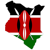 View projects in Kenya