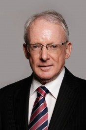 Ernest Anthony Myers