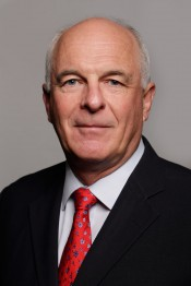 Roy Barry Rushworth
