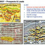 Namibia EL 0037 - Prospects & Leads