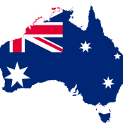 View projects in Australia
